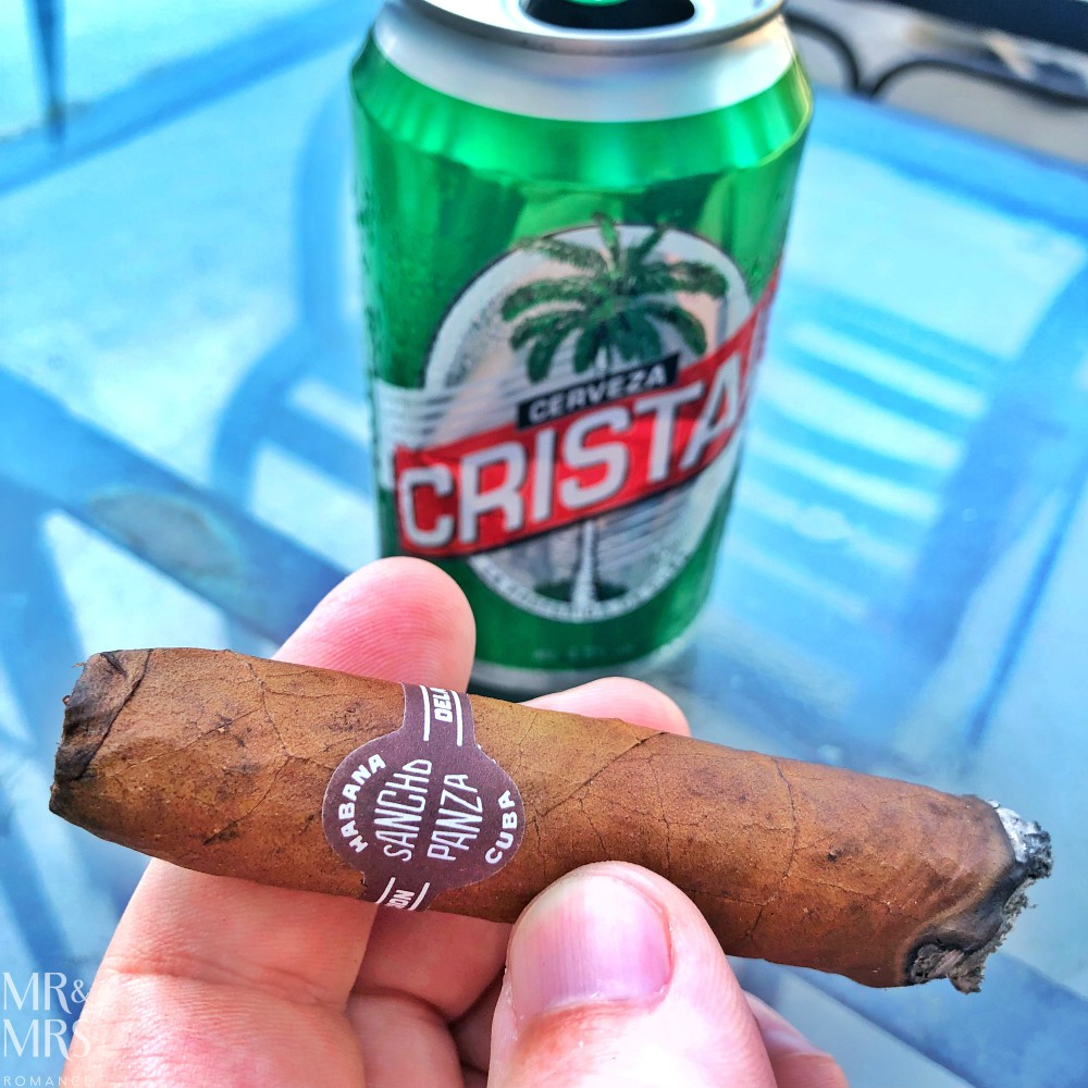 Havana Cuba - how much has Cuba changed? Cigars and beer