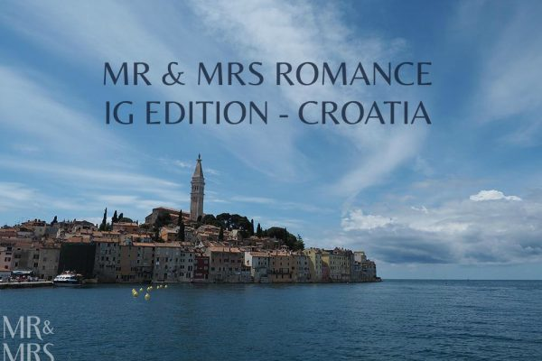Where to go in Croatia - feature