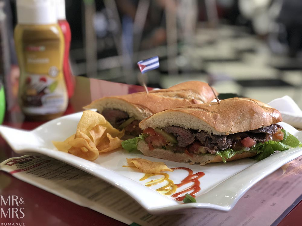 Why we owe Cuba an apology - Cuban sandwich