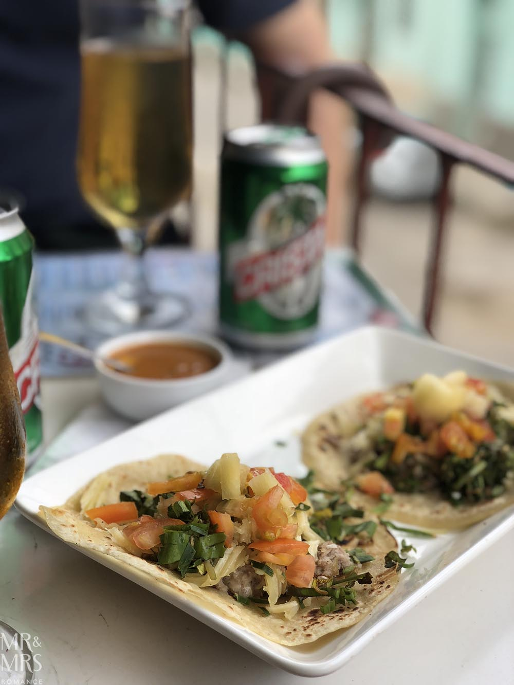 Why we owe Cuba an apology - fish tacos