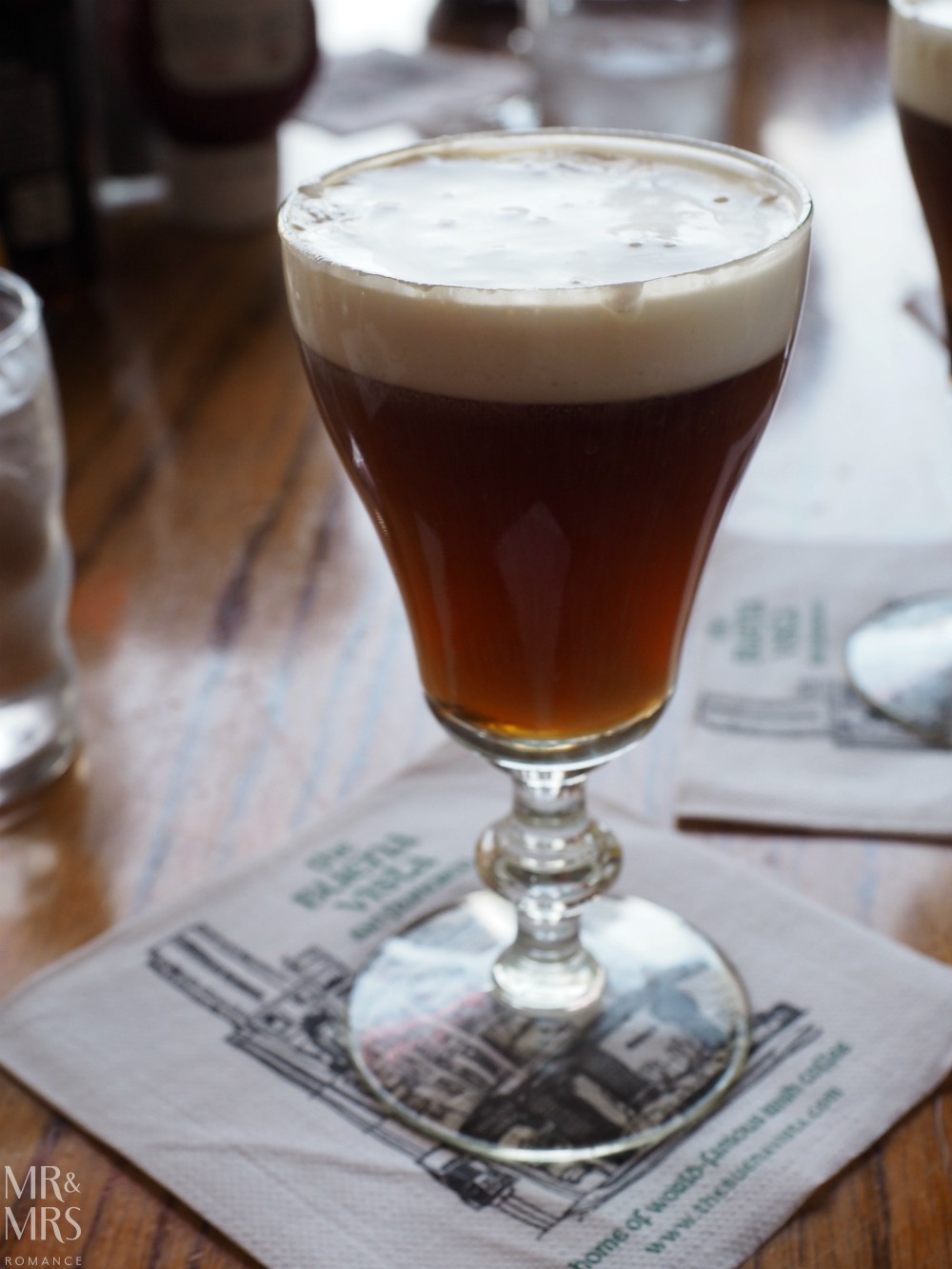 Where to drink in San Francisco - Buena Vista Cafe - MMR