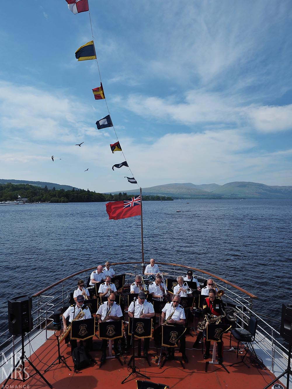 What to do on Loch Lomond - Maid of the Loch