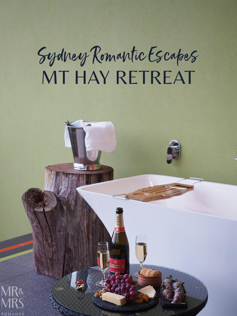 Mt Hay Retreat Berry Review