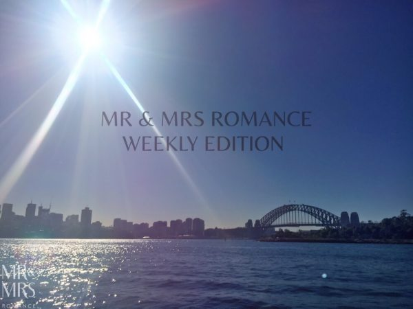 How to come home after a long journey - Mr & Mrs Romance