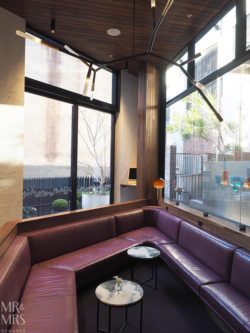Little Albion Guest House Review - Surry Hills boutique hotel