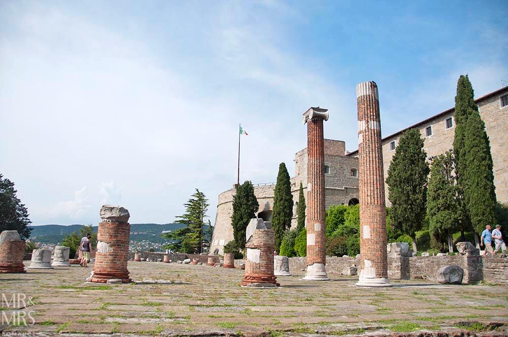 Trieste guide - San Giuso