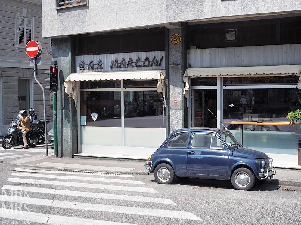 Trieste guide - Trieste street