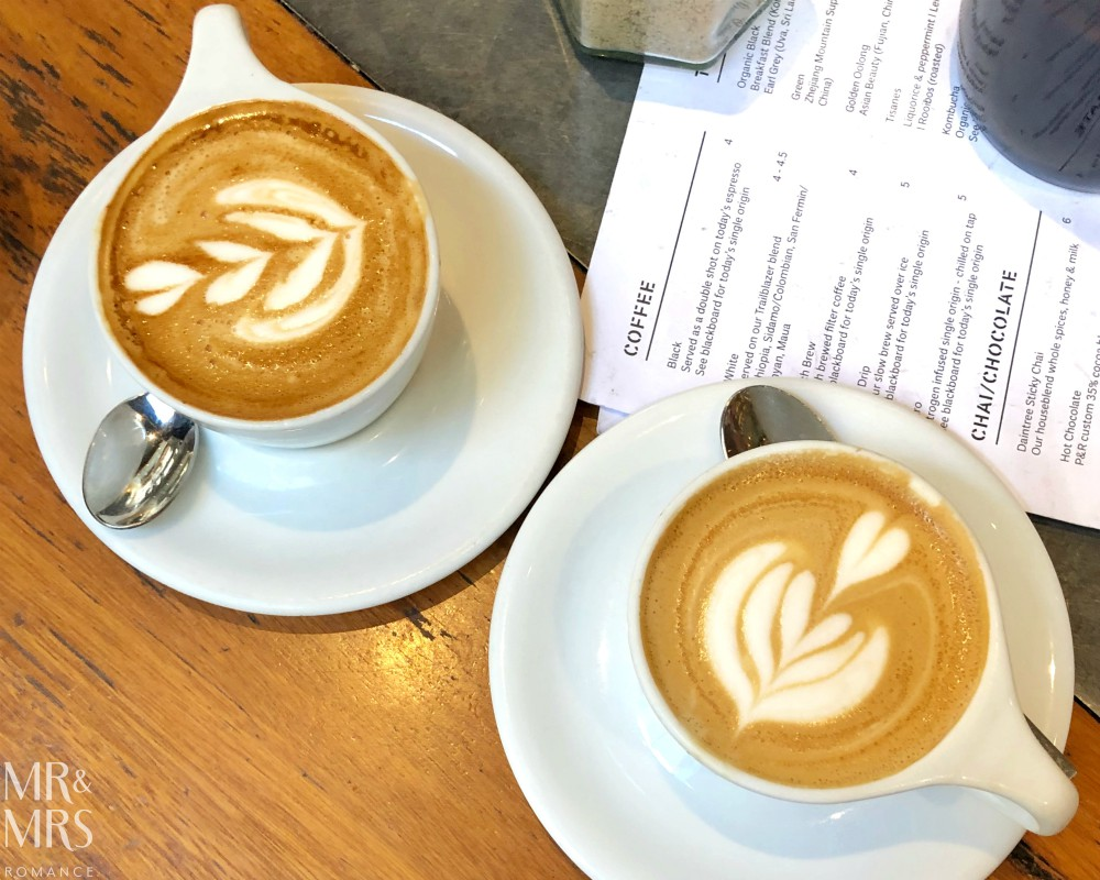 Chon Thai, Balmain - Pablo & Rusty's cafe, Sydney