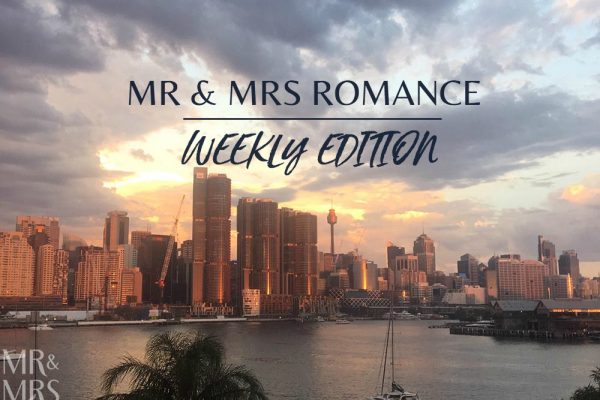 Mr & Mrs Romance - Weekly Edition