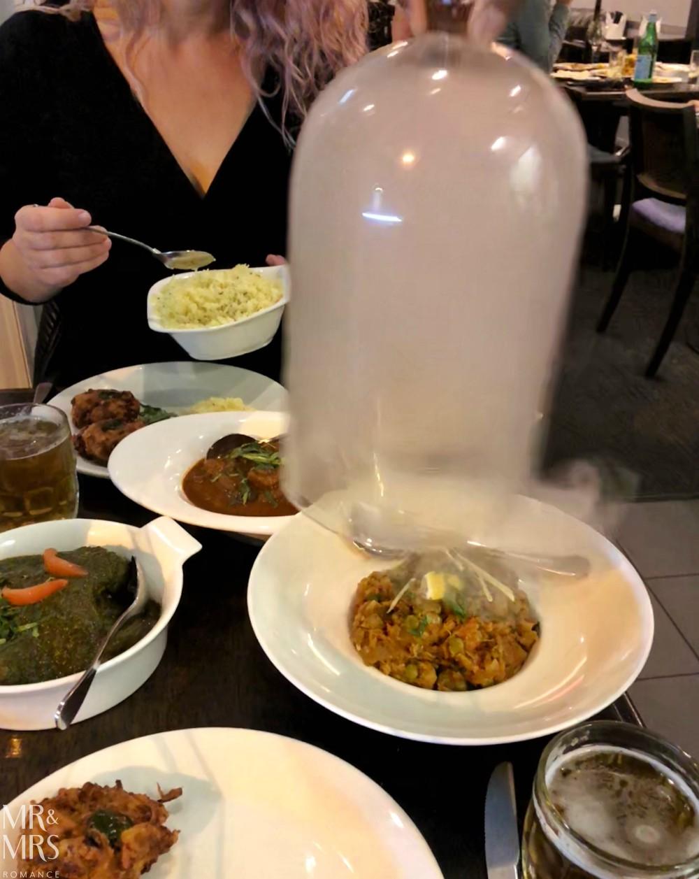 Manjit's Indian Restaurant Balmain