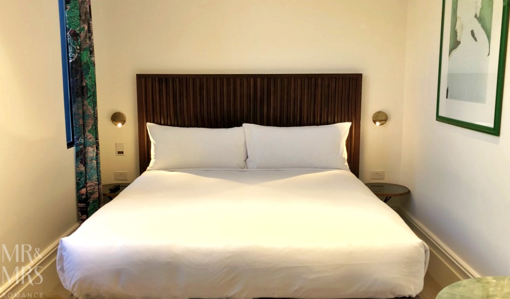 Little Albion Guest House, Surry Hills - Classic Room