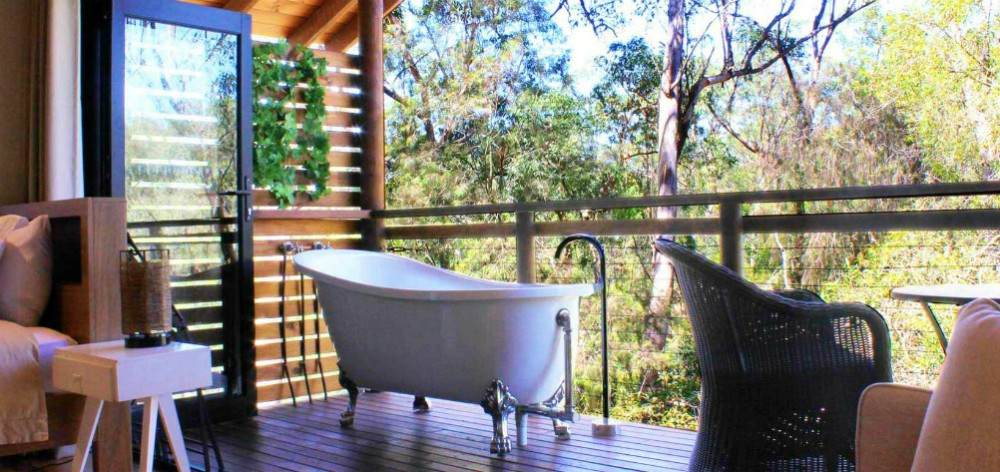 Billabong Retreat, NSW