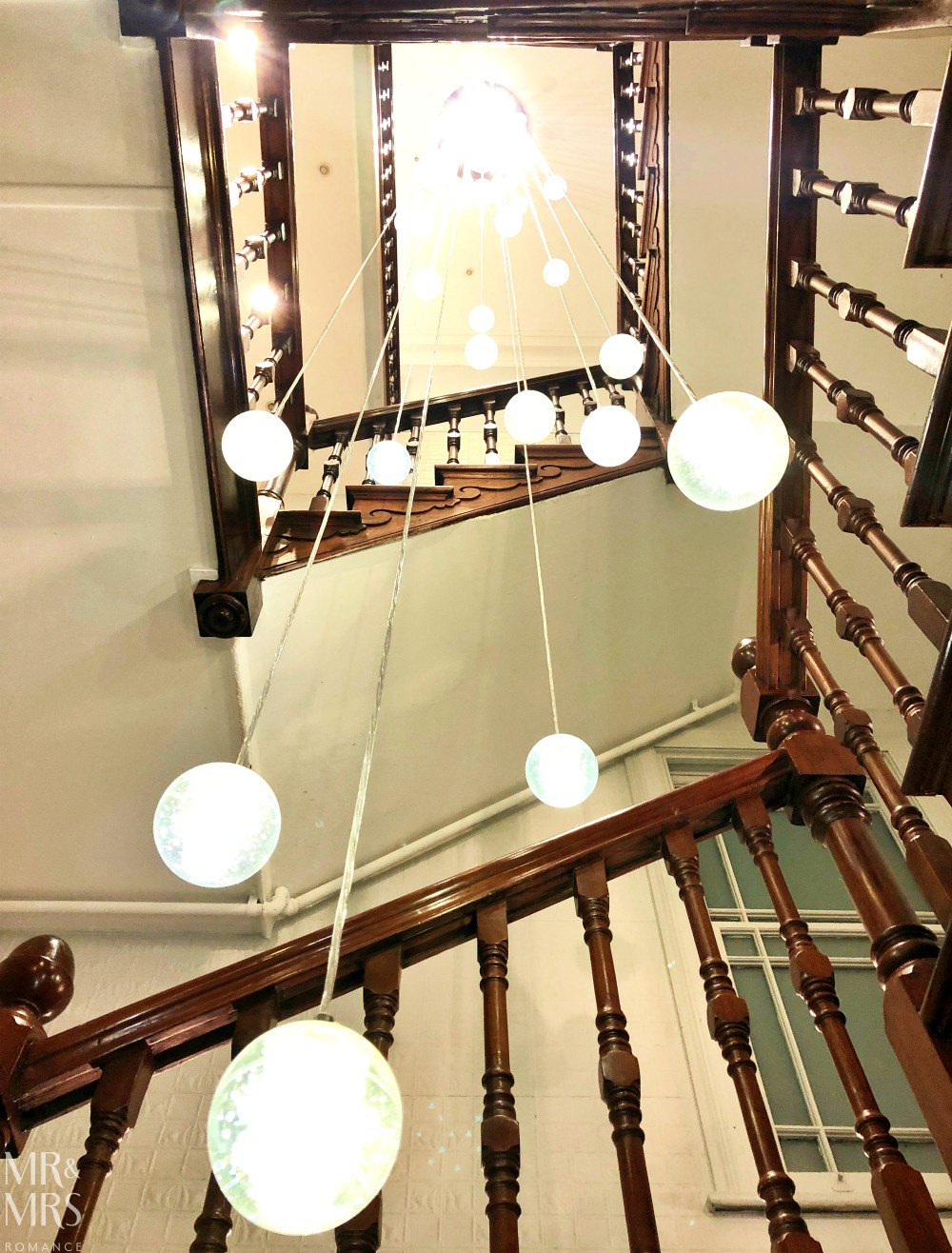 Exchange Hotel Balmain reopens - lights