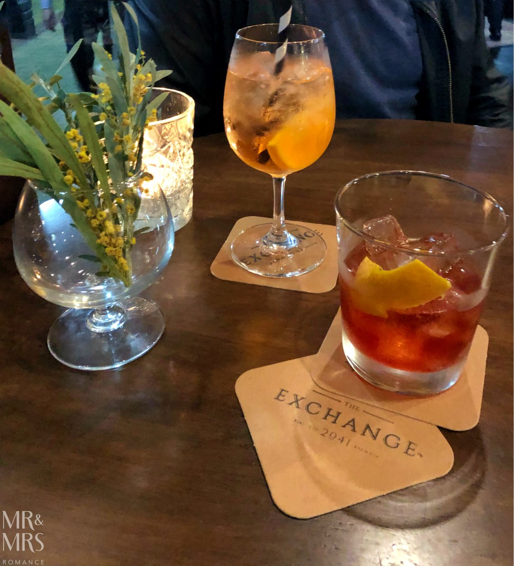 Exchange Hotel Balmain reopens - drinks