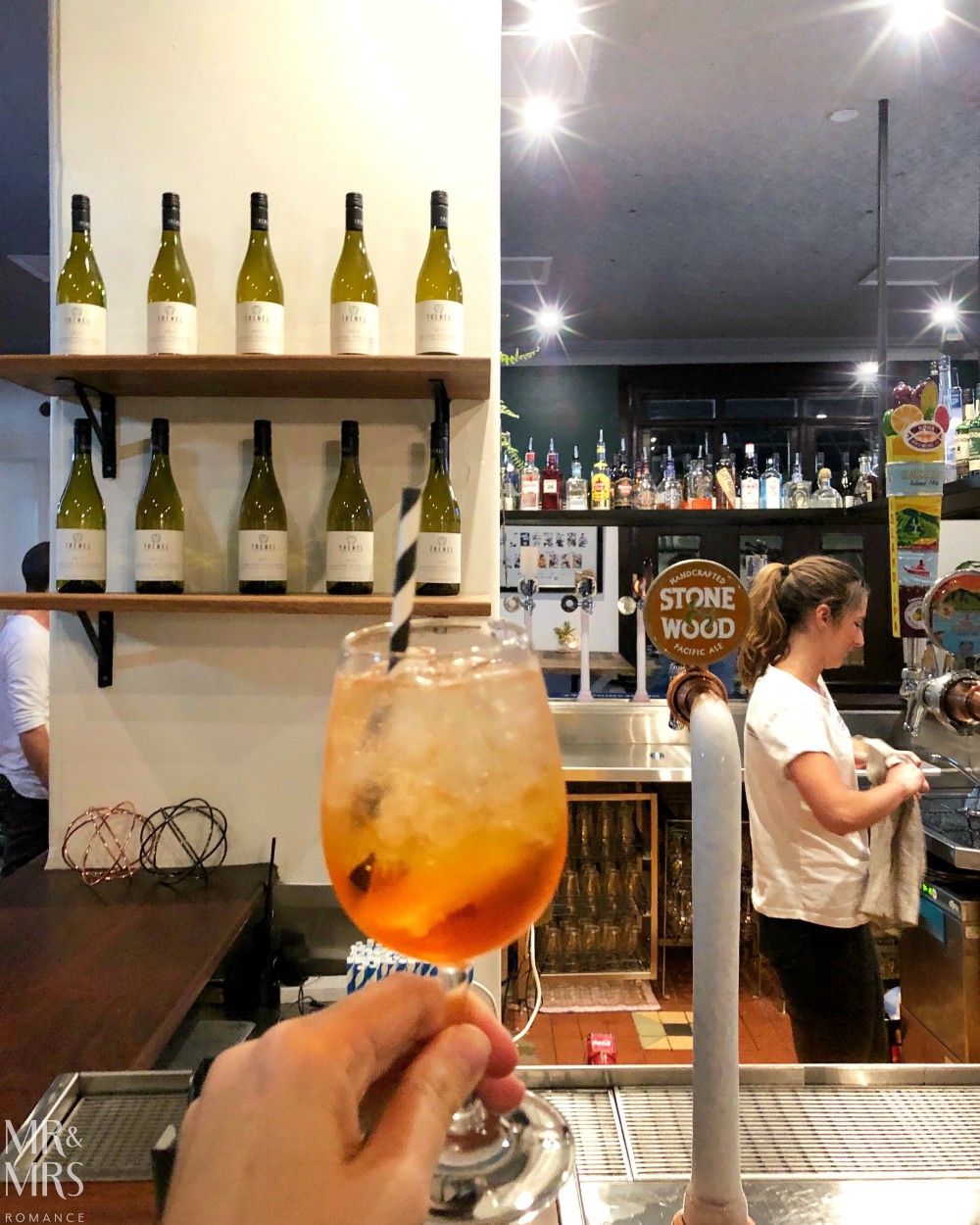 Exchange Hotel Balmain reopens - spritz
