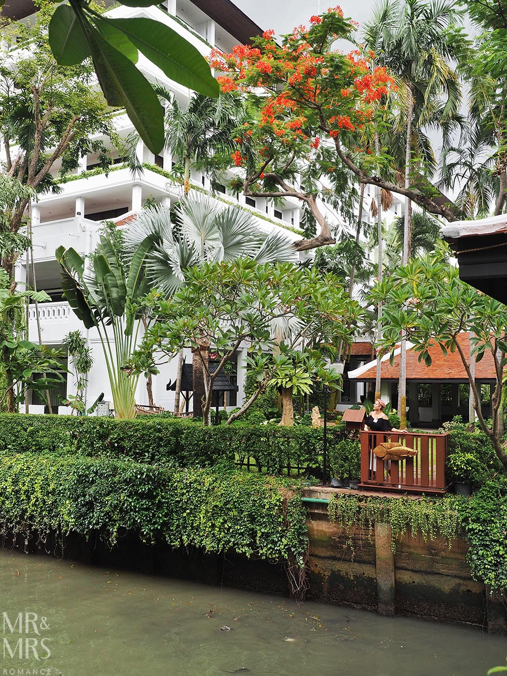 Bangkok and Chiang Mai, Thailand - Weekly Edition - Anantara Resort