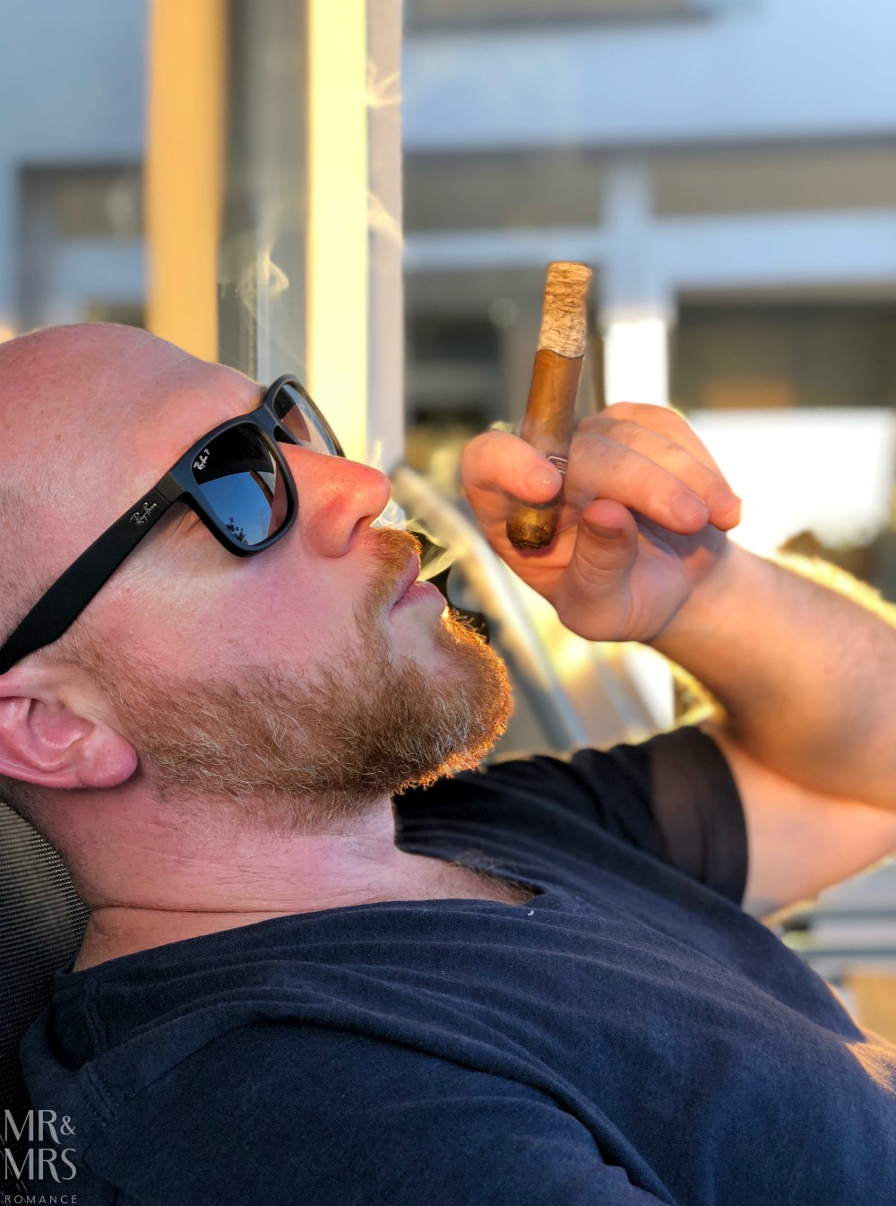 How to spot a fake Cuban cigar - Jim