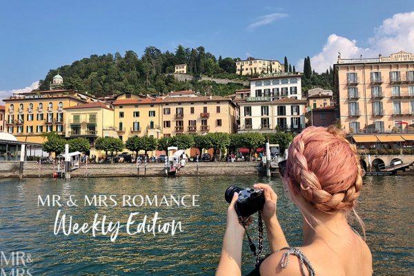 Lake Como Bellagio Italy