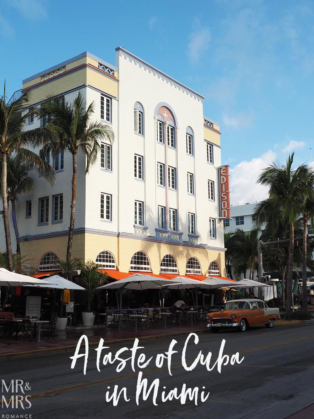 What's Little Havana, Miami like? A little taste of Cuba