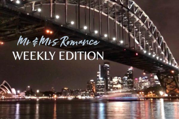 Mr & Mrs Romance - Weekly Edition