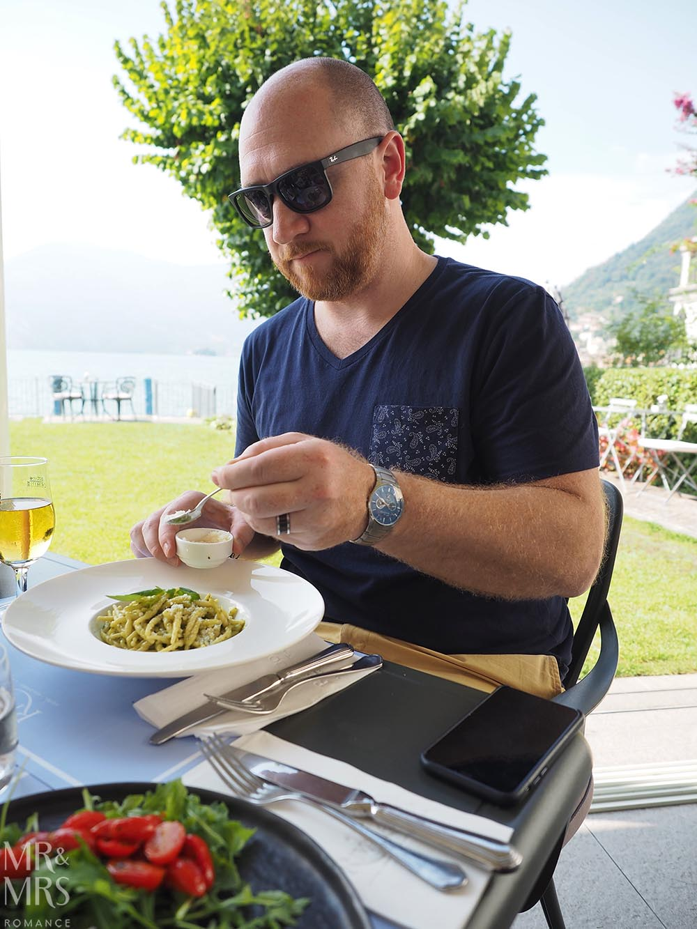 Hotel Rivalago Lake Iseo Italy