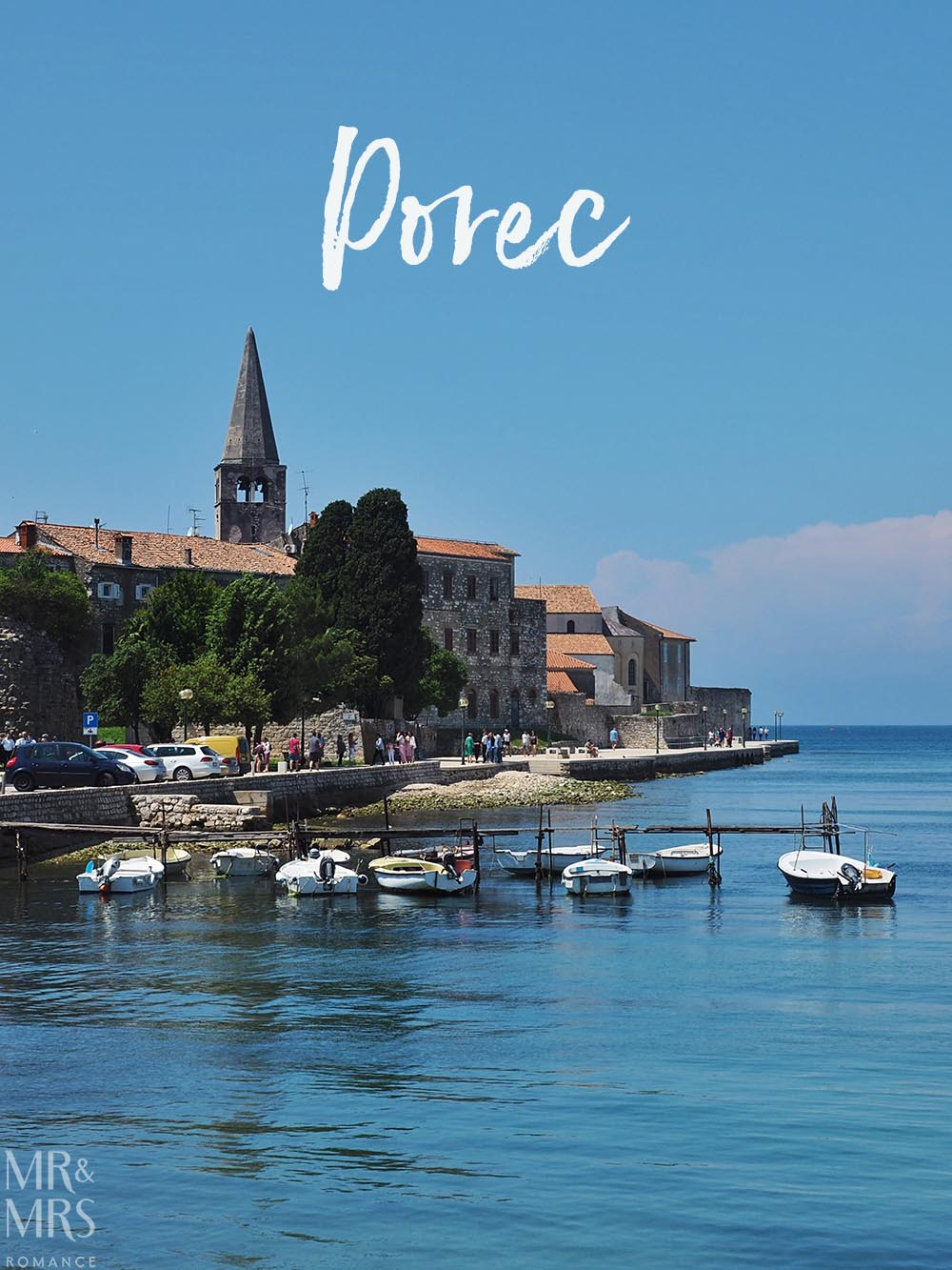 Porec Croatia Istria