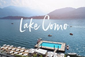 The Lady of Lake Como – Grand Hotel Tremezzo