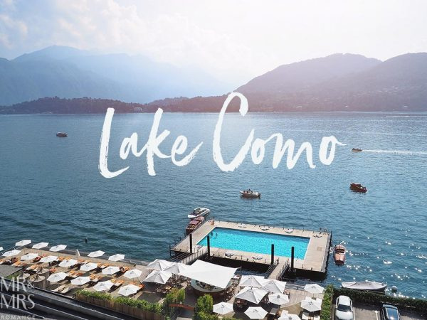 Grand Hotel Tremezzo Review - Where to stay Lake Como -