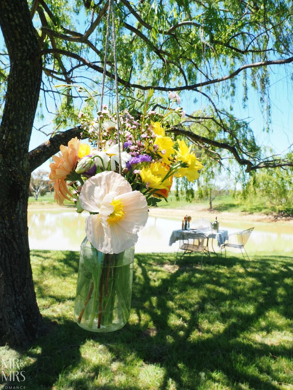 Orange Wine Festival - Heifer Station picnic