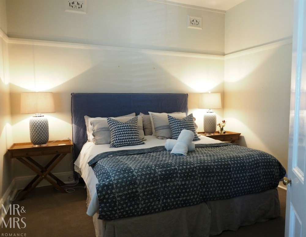 Orange Wine Festival - Cottage 79 bedroom