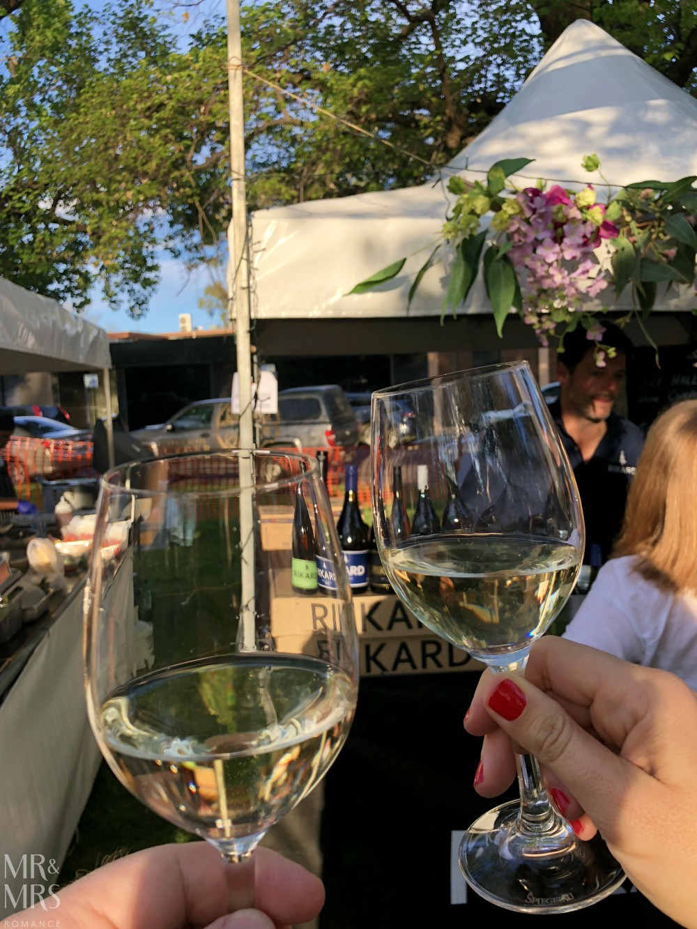 Orange Wine Festival - Orange Night Market