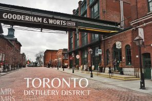 Sip the spirit of Toronto – Spirit of York Distillery