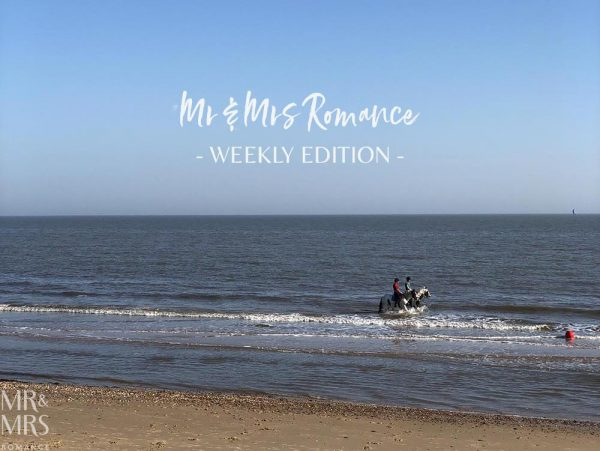 Weekly Edition - Frinton-on-Sea