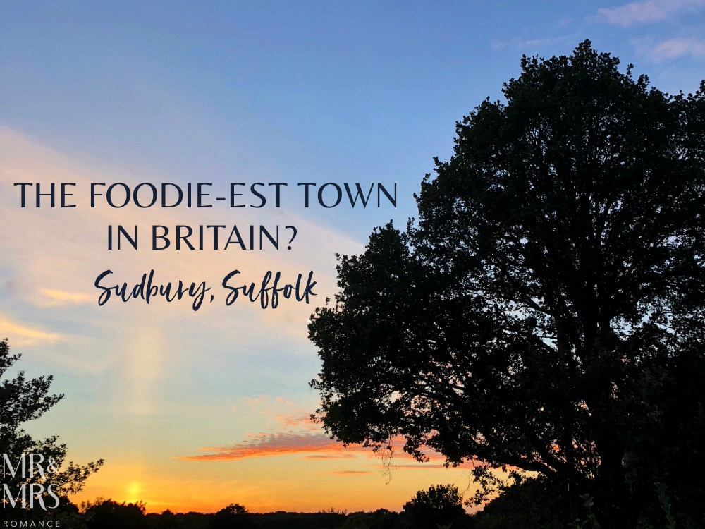 English countryside food