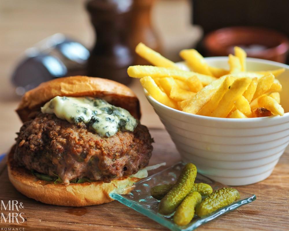English countryside food - David's Deli-Cafe Sudbury
