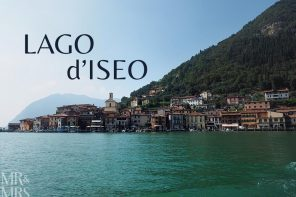 Italy's hidden lake – Lago d'Iseo and why you need to go