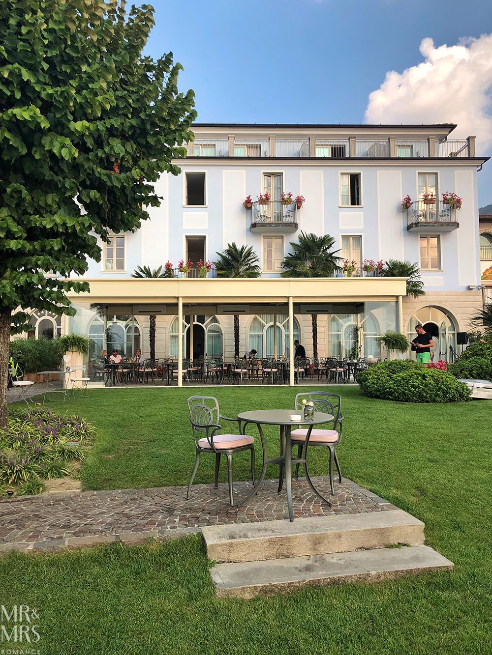 Hotel Rivalago Lake Iseo Sulzano Italy