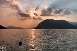 Exploring the island mountain – Postcards from Monte Isola on Lake Iseo