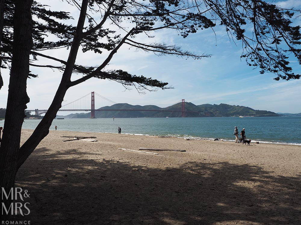 San Francisco Nicknames - Crissy Field