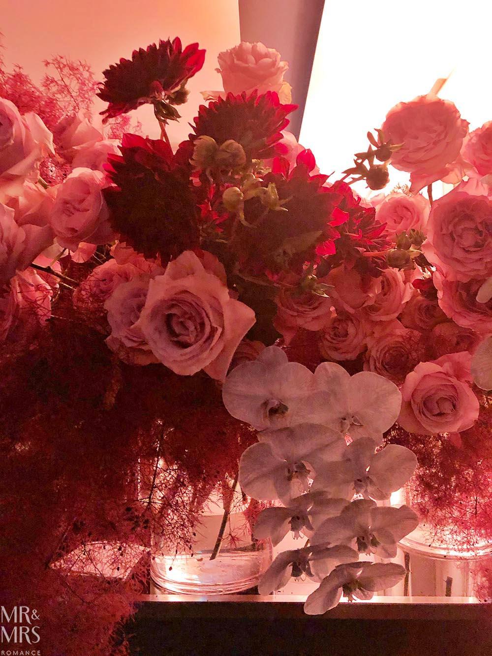 Sheraton Grand Sydney Hyde Park - flowers