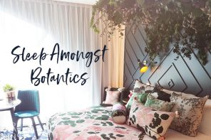 Where to stay in Sydney for summer romance – West Hotel's 'Sleep Amongst Botanics'