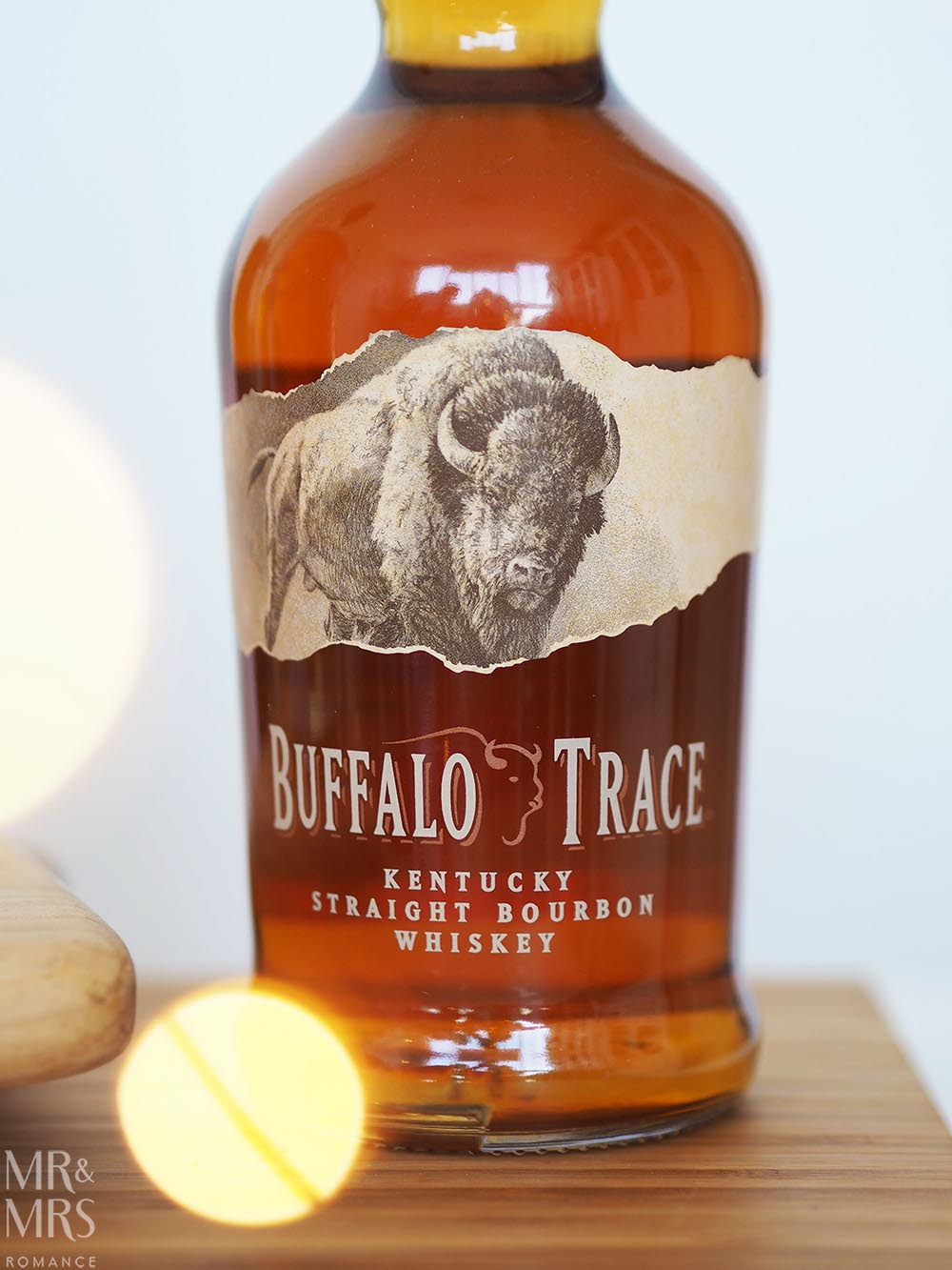 Last-minute Christmas gifts - Buffalo Trace Bourbon