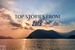 The best of 2018 – 15 of your favourite travel, food and romance stories