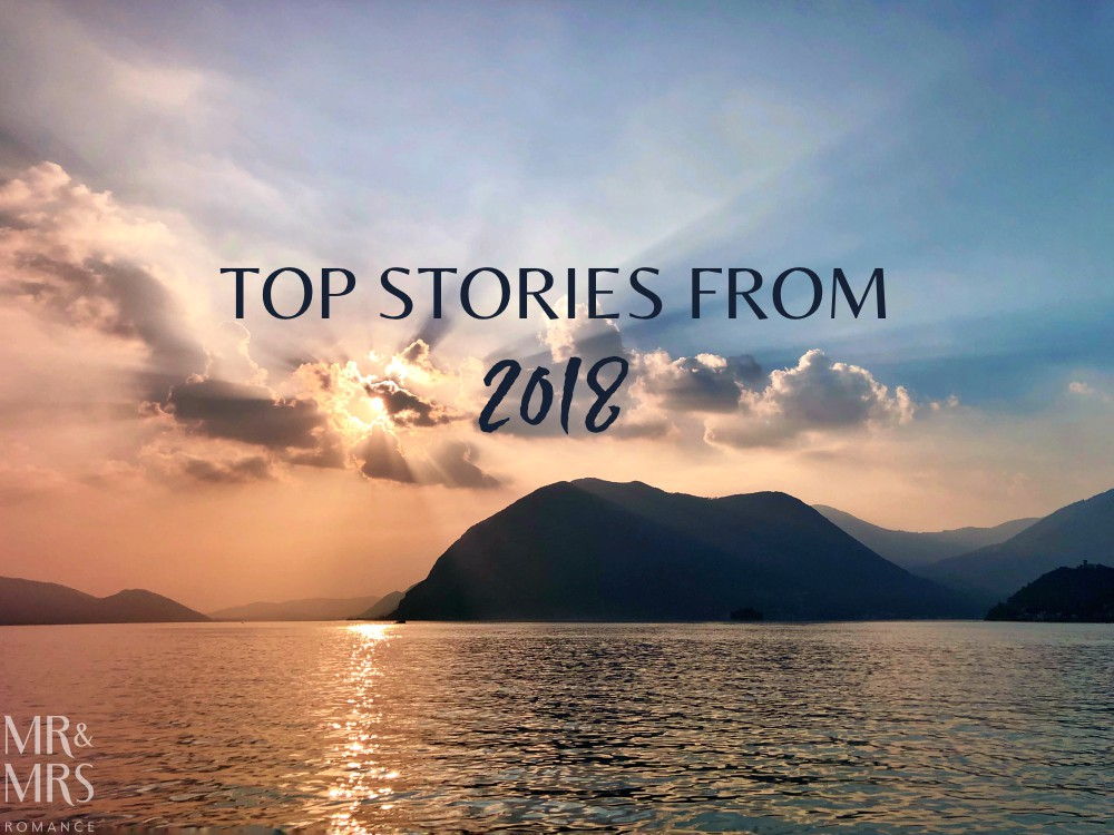 Top stories from 2018