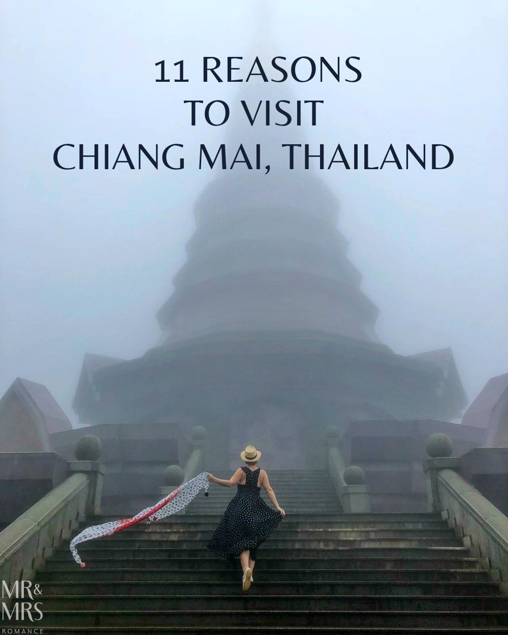Visit Chiang Mai - Mr and Mrs Romance
