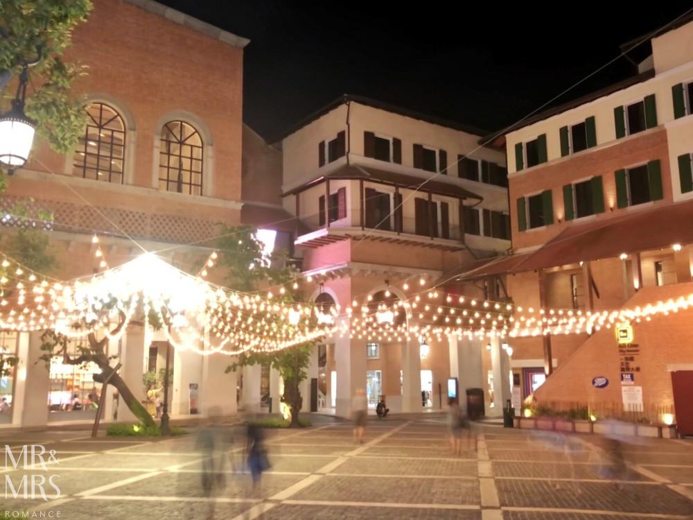 Visit Chiang Mai - nimman one mall