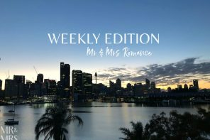 Dinosaurs at the zoo, how to take a Hint and a writers' lunch at Chin Chin Sydney