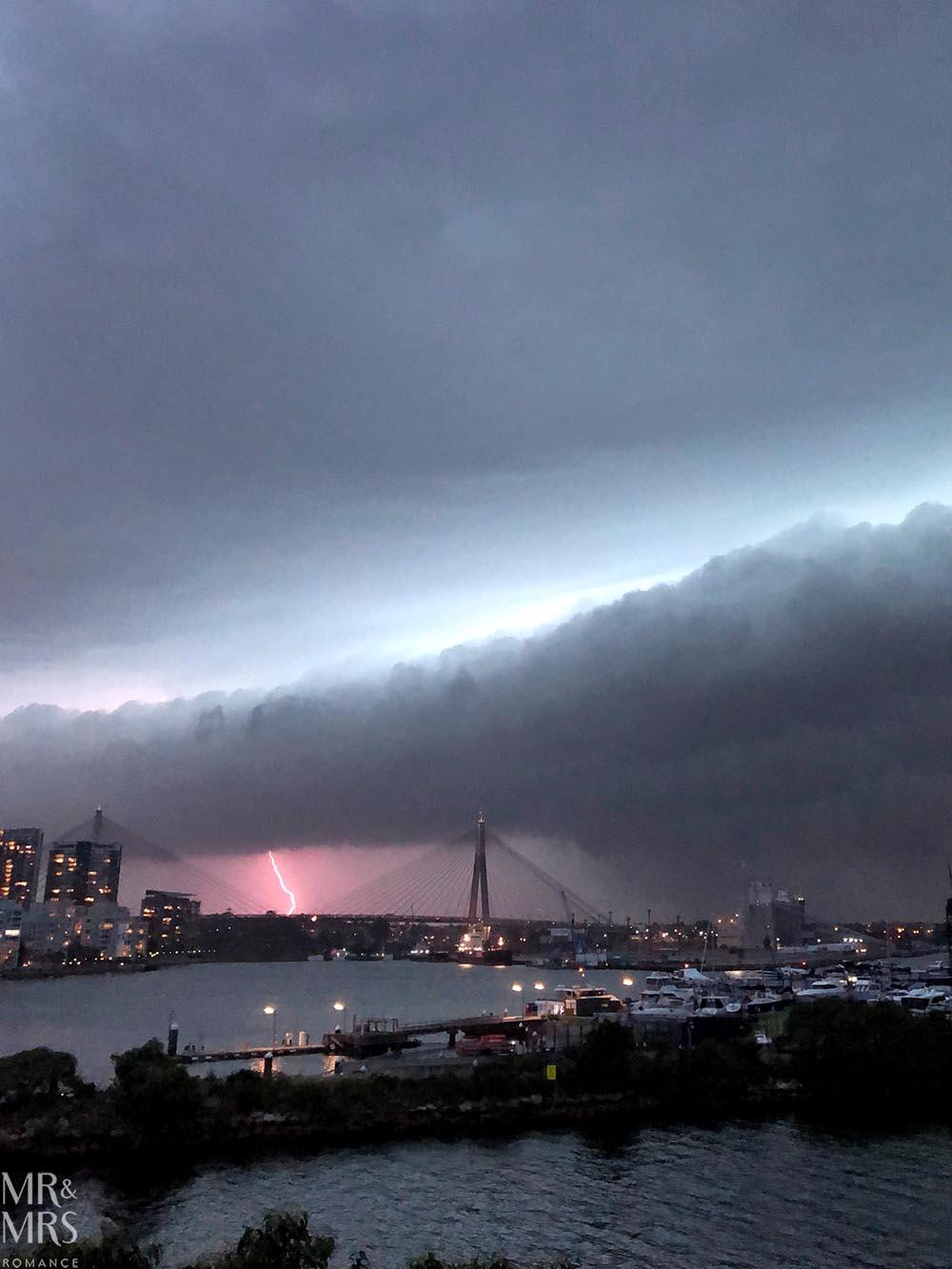 Sydney storm 3