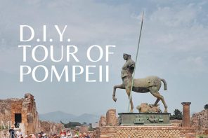 DIY Pompeii tour – how to get the best out of Pompeii