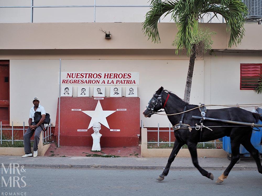 Honeymoon itinerary Cuba - Vinales